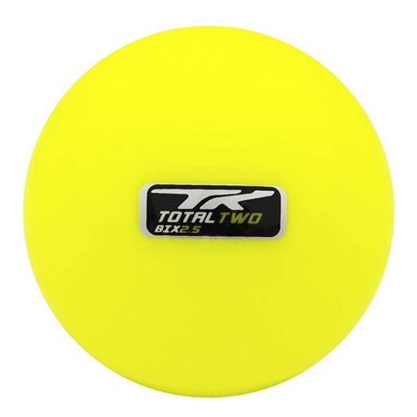 Total Two 2.5 Indoor Ball gelb