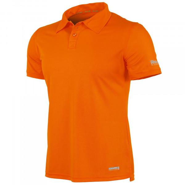 Darwin ClimaTech Poloshirt Unisex orange