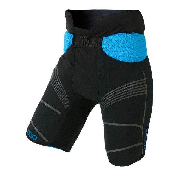 OBO YAHOO Bored Shorts