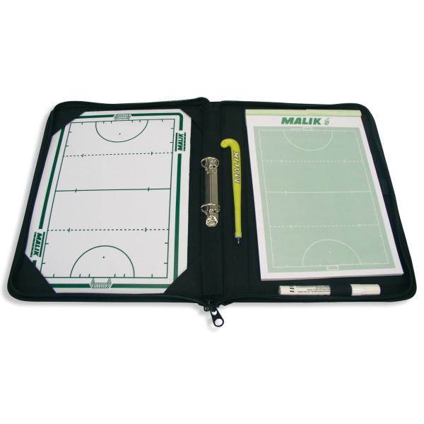 MALIK Coaching folder