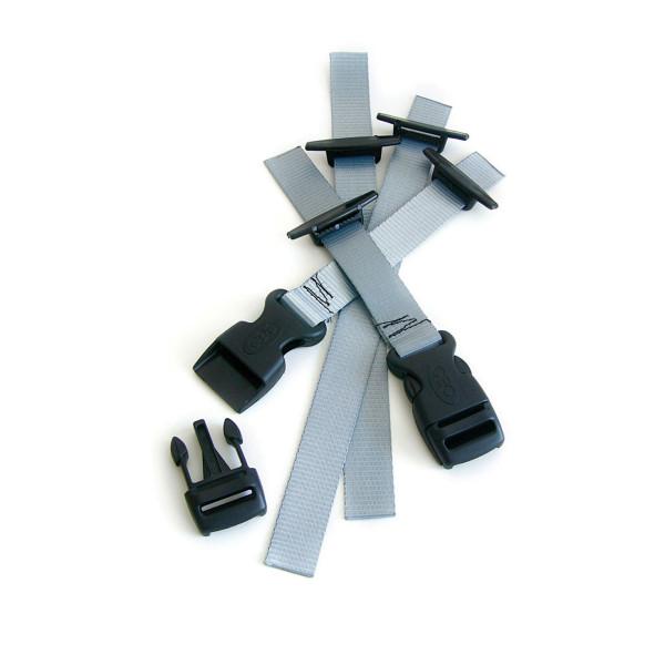 Kicker Straps - ROBO Rear