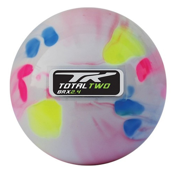 Total Two 2.4 Rainbow Ball
