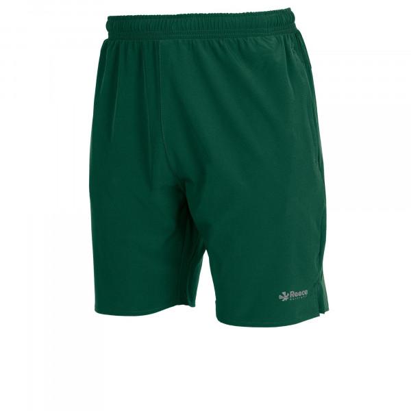 Legacy Shorts dunkelgrün