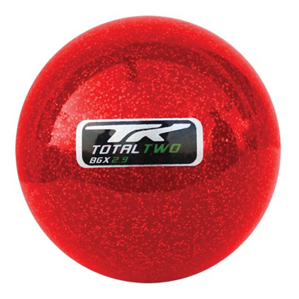 Total Two 2.9 Glitter Ball rot